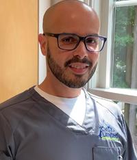 Sam B. - Spanish Translator - Cats Limited Veterinary Hospital